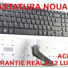 TASTATURA ACER ASPIRE 5755 5755G E1-530 E1-530G E1-532 E1-532G E1-570 E1-572