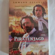 Piratenjagt - dvd - Film drama Altele, Altele