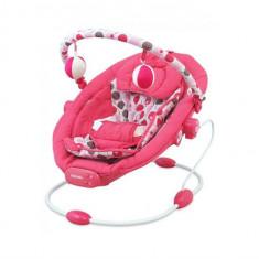 Balansoar Muzical Copii Baby Mix Lcp Br245 014 Pink - Balansoar interior