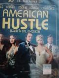 DVD American Hustle - Teapa In Stil American, Romana