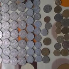 Vand monede si bancnote vechi! - Moneda Romania