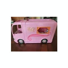 Camper Barbie Glamour 2