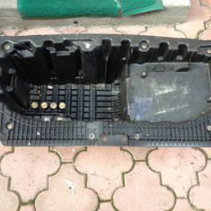 Cutie depozitare baterie portbagaj BMW E87 seria 1 - Baterie auto, 1 (E81, E87) - [2004 - 2013]