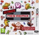 Ultimate NES Remix 3DS