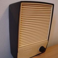 Difuzor radioficare