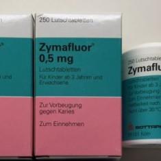 ZYMAFLUOR 0.5 mg, 250 tablete - PE STOC - termen valabilitate 04.2019