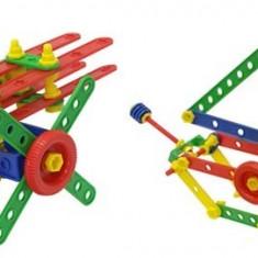Joc De Constructie Mecanic Miniland - Jocuri arta si creatie