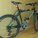Bicicleta Shimano Olimpia, 26, 21