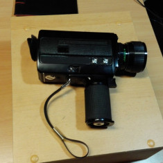 Camera Video Vintage Braun Macro MZ864