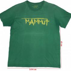 Tricou Mammut, barbati, marimea L - Imbracaminte outdoor Mammut, Marime: L