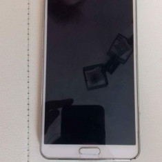 Samsung Galaxy Note 3 N9005 - Telefon mobil Samsung Galaxy Note 3, Alb, 32GB, Neblocat, Single SIM