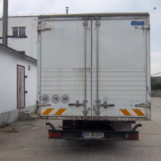 IVECO ML 75 E 15 - Camion