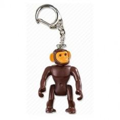Breloc Playmobil Cu Maimuta - Figurina Povesti