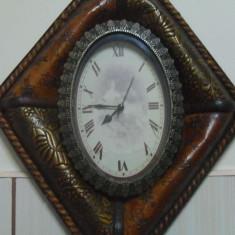 Ceas de perete vintage Germany