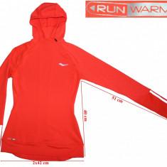 Bluza jogging Saucony, Run Warm, dama, marimea XS