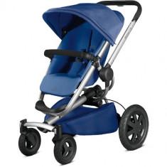 Carucior Buzz Xtra Blue Base - Carucior copii 2 in 1 Quinny