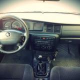 Opel Vectra Break, An Fabricatie: 2001, Benzina, 165000 km, 1600 cmc