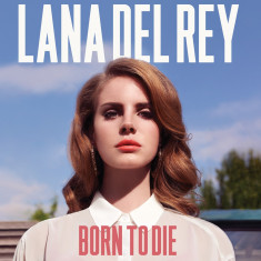Lana Del Rey Born To Die LP (2vinyl) - Muzica Rock