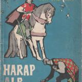 Ion Creanga - Harap Alb - Carte de povesti