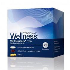 Pachet Wellness pentru bărbaţi - Produs sporirea imunitatii