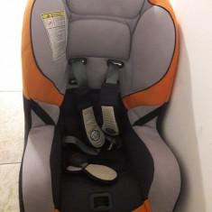 Scaun auto si 2 bare protectie patut (Ikea) - Scaun auto copii Brevi, 0+ -1 (0-18 kg), In sensul directiei de mers, Isofix