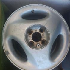 Jante Opel R14, fara accident, aluminiu-aliaj, - Janta aliaj Opel, Numar prezoane: 4