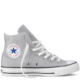 Bascheti Converse All Star gri