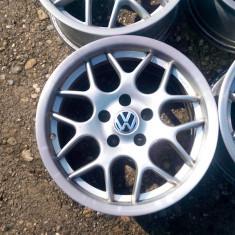 JANTE MIM 16 5X112 VW AUDI SKODA SEAT MERCEDES - Janta aliaj, Latime janta: 7, Numar prezoane: 5