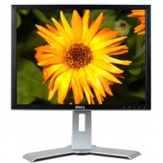 "Monitor Refurbished LCD 20"" Dell 2007FP GRAD A - Monitor LCD Dell, 20 inch"