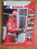 Almanah Motorscope Formula 1 2004-2005 - Michael Schumacher