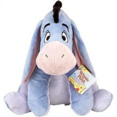 Mascota Magarusul Eeyore 35 Cm - Figurina Desene animate Disney