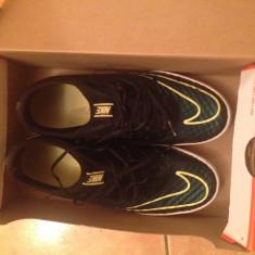 ADIDASI FOTBAL NIKE - Ghete fotbal Nike, Marime: 38.5, Culoare: Negru