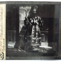 Cliseu fotografic, Patriarhul Bisericii Copte, Palestina - Harta Europei