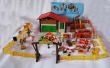 Set Playmobil Pony Ranch #3775 Ferma Ponei