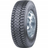 Anvelopa tractiune MATADOR MADE BY CONTINENTAL DR 1 16PR 265/70 R19.5 140/138M - Anvelope camioane