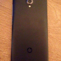 Vodafone Smart Prime 7 - Telefon mobil Vodafone, Negru, Nu se aplica, Quad core