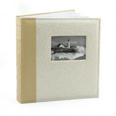 Album foto Powerfull personalizabil, capacitate mare 500 poze, 10x15