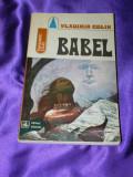 Vladimir Colin - Babel colectia fantastic club (f0488
