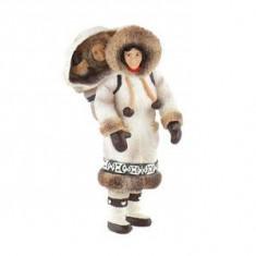 Inuit Femeie Bullyland