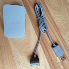Incarcator casca Jawbone Aliph si Jawbone Prime Bluetooth - Bratara fitness