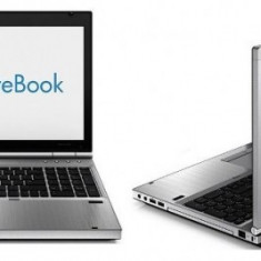 Laptop Refurbished HP ELITEBOOK 2170P - Intel Core I7 3667U - Model 2 - Laptop HP, 4 GB