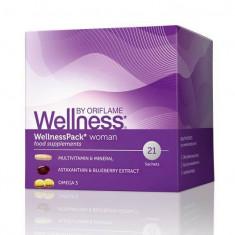 Pachet Wellness pentru femei - Produs sporirea imunitatii