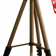 Stativ cu cremalieră 286 cm Hedue 1085- NOU