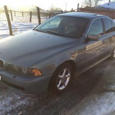 Schimb BMW, An Fabricatie: 2002, Motorina/Diesel, 343 km, 1951 cmc, Seria 5