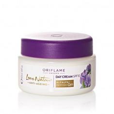 Set crema fata anti-îmbătrânire Q10 toate tipurile de ten - Crema de fata Oriflame