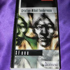 SF Unu - Cristian Mihail Teodorescu carte cu autograf (f0481 - Carte SF