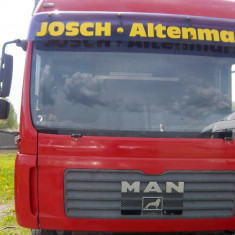 Ansamblu MAN TGL 12.240 / remorca Ackermann - Camion