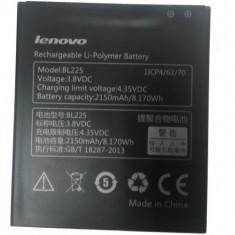 Acumulator Lenovo A785E / A858 / A858t cod BL225 amperaj 2150mah