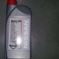 Ulei nissan 5w30 DPF - Filtru ulei Nespecificat