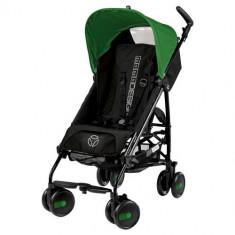 Carucior Pliko Mini Momodesign Verde - Carucior copii 2 in 1 Peg Perego